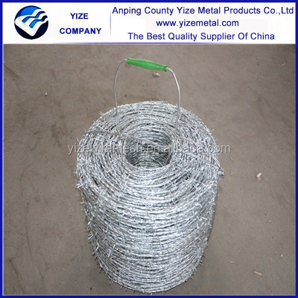 Wholesale Barbed Wire Rolls - WIRE Center •