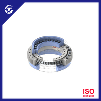 42CrMoT/50MnT Slewing ring bearing for Steering gears 114.25.0560.001