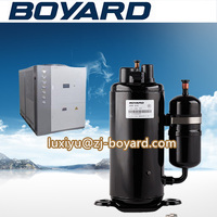 115v/ 220v/ 240v standard ac compressor split air-conditioner thermostat with factory price