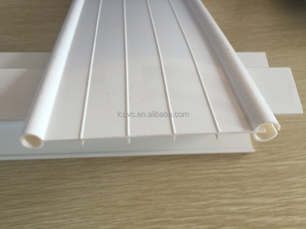 high quality cheap price new plastic pvc profile