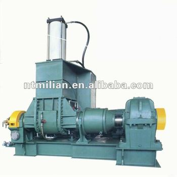 Manufacturing Rubber Dispersion Mixer/ Rubber Kneading Mill/ Rubber Kneader