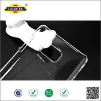 New design crystal Hard case for Samsung Note 5