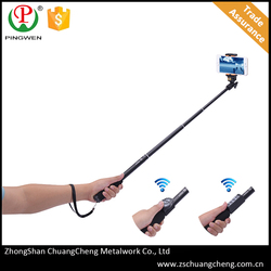 PingWen safety portable for outdoor tripod/monopod tands tablet