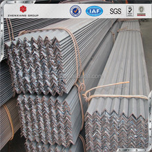 Trade assurance tensile strength of specification standard length angle bar
