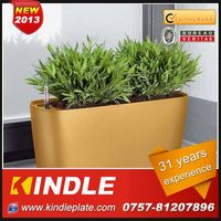 Kindle 2013 New polychrome window box with 31 years experience