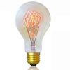 Contemporary Design Display Edison Bulb Lights
