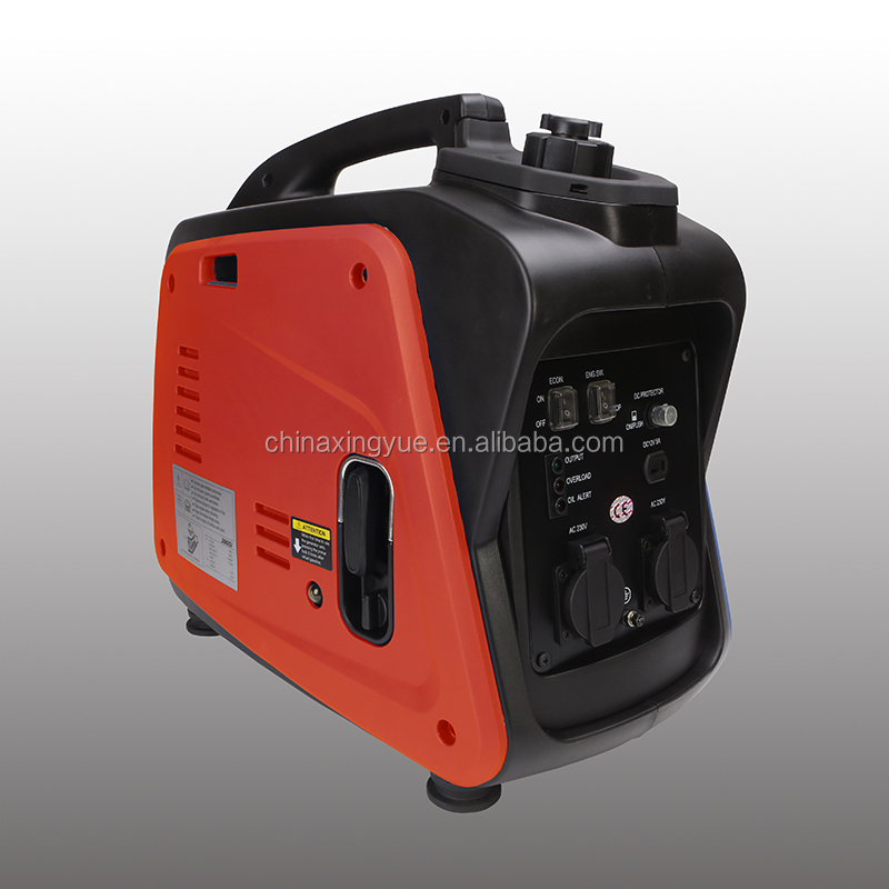 New 2kw EPA approval silent cheap honda generator