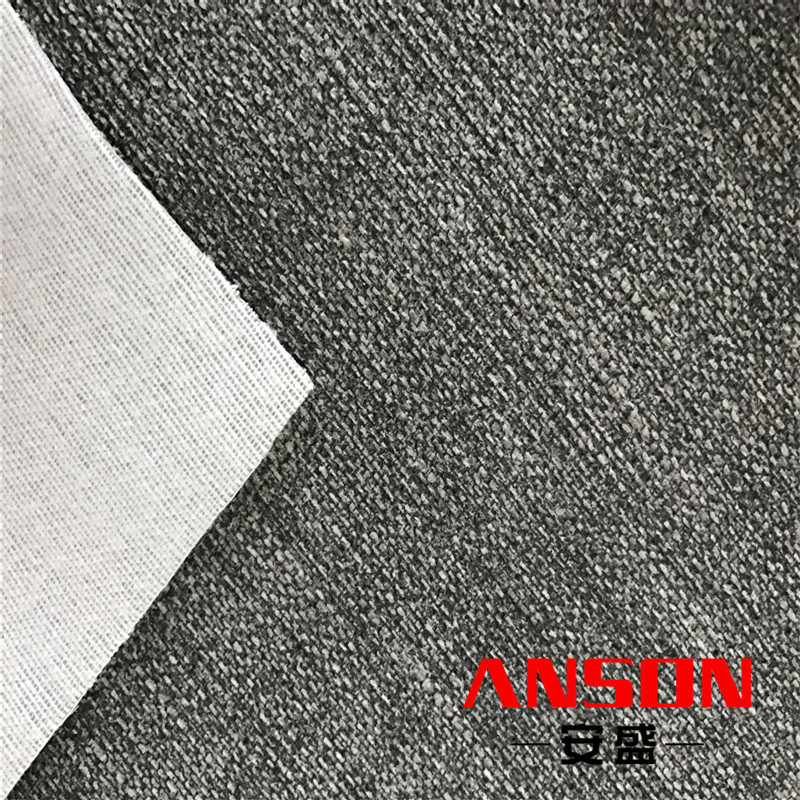 printed pvc leather raw material for making sofa