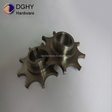 China high quality stainless steel 304 parts,303 stainless steel parts
