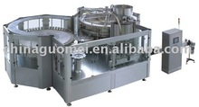 3-in-1 filling machine for water and juice