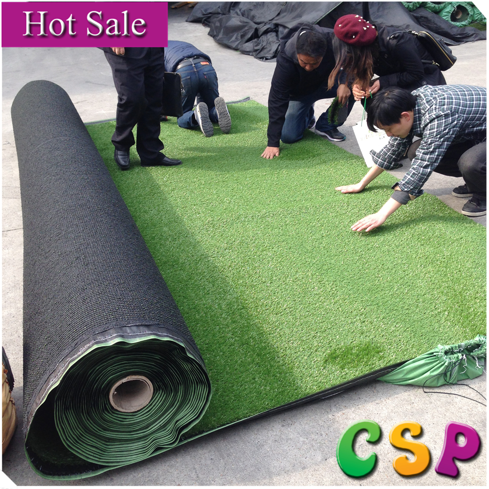 Landscaping synthetic turf Artifical Lawn/Artificial Grass carpet For Garden
