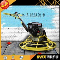 power trowel ST436-6R for road construction