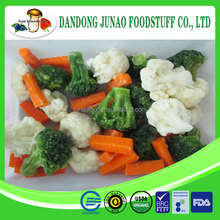 2016 crop frozen food manufacturer mixed vegetables