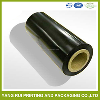 China Alibaba Hot Factory Top Level Hot Sell Agriculture Black Plastic Film