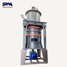 Coarse Powder Grinding Mill
