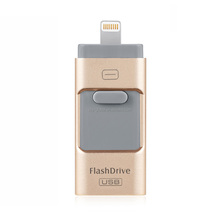 Flash Drive USB 3.0 for External Storage Memory Expansion U Disk Memory Stick Storage for iPhone, iPad, android phone and PC