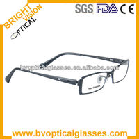 Bright Vision 6015 High quality pure titan eyeglass frame
