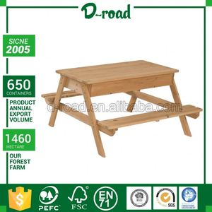 Factory Direct Price Folding Outdoor Table