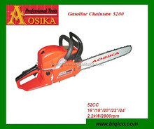 Motosierra 290/280 chain saw 52cc easy starter