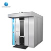 factory wholesale competitive price fully automatic commercial electric rotary bakery oven