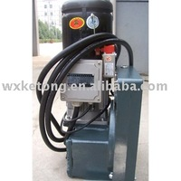 Working Platform Hoist Motor