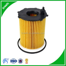 oil filter for car engine OX171/2D HU716/2X