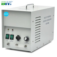 the shenzhen ozonator air ozonizer 5000 mg air cleaning water ozone disinfector