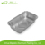 2017 Catering take-out disposable aluminium foil food containers /RFF250