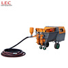 To Plaster wall Cement Automatic Mixer For Wall Electric Concrete Sprayer Spray Insulation Machine