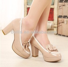 women office shoes comfortable shoes 2014 Alibaba PH2824