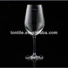 New Arrival Hotel Restaurant Glass Cup Creative Lucaris Goblet Glassware Products Wholesale