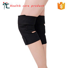 Hot sale self -heating knee pad with magnetotherapy
