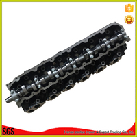 12V 1HZ Engine Complete Cylinder Head Assy 11101-17012 11101-17010 FOR TOYOTA Land Cruiser Coaster 4.2D