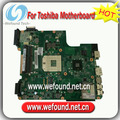 100% working ,Laptop Motherboard for Toshiba A000073390 Series Mainboard,System Board