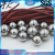 stainless steel solid chromed ball, high mirror polishing sphere with different sizes