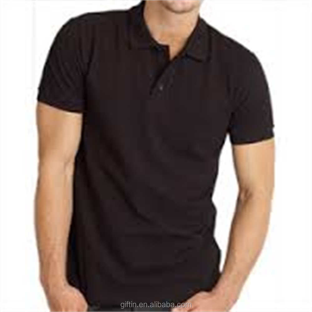 wholesale t-shirts thailand polo t-shirt and jeans 240gsm for men