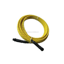 Steady suppling high sensitivity with length customized water leaking cable