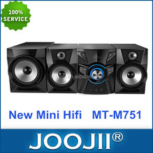 2015 Hot Selling Home Theatre Music System with Karaoke Function
