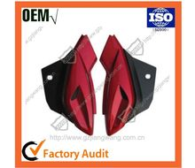 Factory Price Motorcycle Parts Body Side Cover For Bajaj Pulsar 180