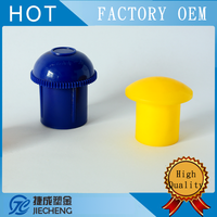 High Quaity Plastic Rebar Safety Cap