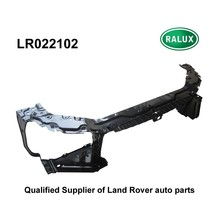 auto radiator framework for Land Rover Freelander 2 LR022102 LR000023 Land Rover body kits supplier in China auto aftermarket