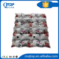 super light soak ice packs for sea food keep cold and fresh during shipping