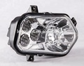 High Quality !!! High/Low Beam Headlight For ATV-RZR900