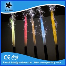 Hot Nightclub Sparklers/Ice Fountain Fireworks/Champagne Bottle Sparklers