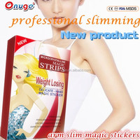 revolutionary products slimming arms stickers lose weight best selling products
