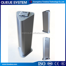 New product queue management system ticket counting machine