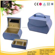 Ice Cold Summer good quality girls best gift jewelry box