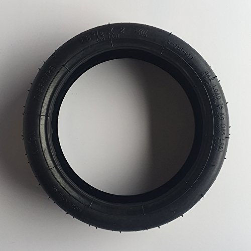 Tube Tyres for Mijia M365 Electric Scooter Pneumatic Rubber Replacement Tyre Spare 8.5 inch <strong>Tire</strong>