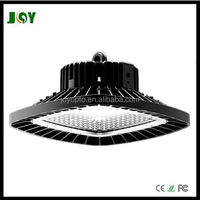 Shenzhen 0-10v dimmable DALI industrial IP65 led high bay & low bay lighting