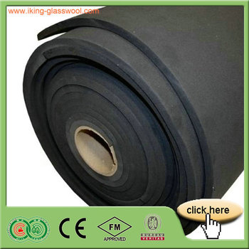 Insulation Material for Air Conditioner Hot Sales